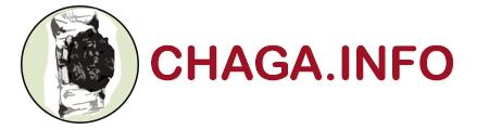 chaga.info